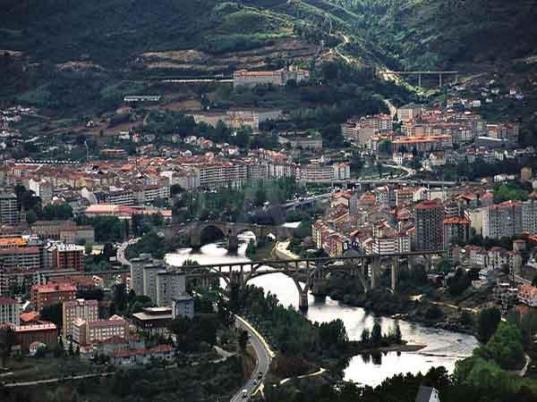Guía de viaje de todos los lugares que ver en Ourense – Ilutravel.com -Tu guía de turismo online