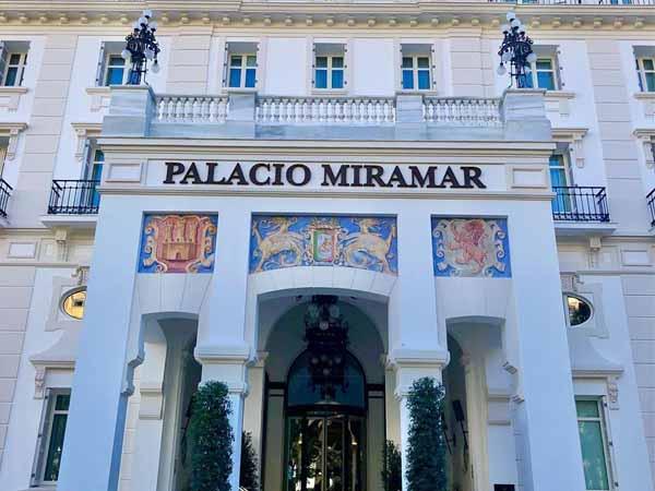 Palacio de Miramar de Málaga - Ver Málaga haciendo turismo en 3 días - Ilutravel.com