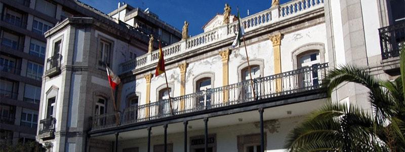 Palacio de los Cuatro Témporas de Laredo - Ilutravel.com