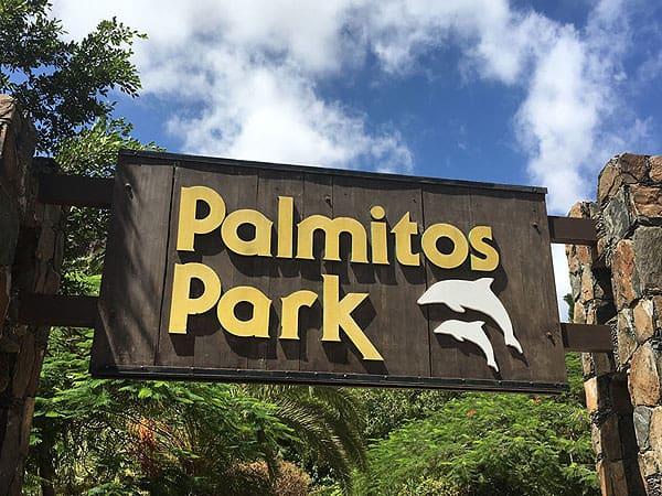 Palmitos Park Gran Canaria - Todo lo que ver en Gran Canaria - Ilutravel.com