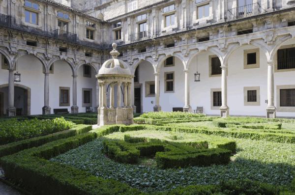 Parador de Santiago de Compostela sitios que ver - Ilutravel.com