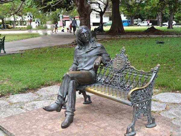 Parque John Lennon La Habana - Ver La Habana 2 días - Ilutravel.com