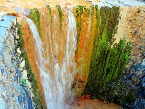 Parque Nacional Caldera de Taburiente - Visitar la ISla de la Palma en unos días - Ilutravel.com