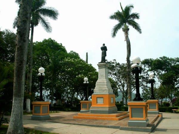 Parque la Leona de Tegucigalpa para ver y visitar - Ilutravel.com