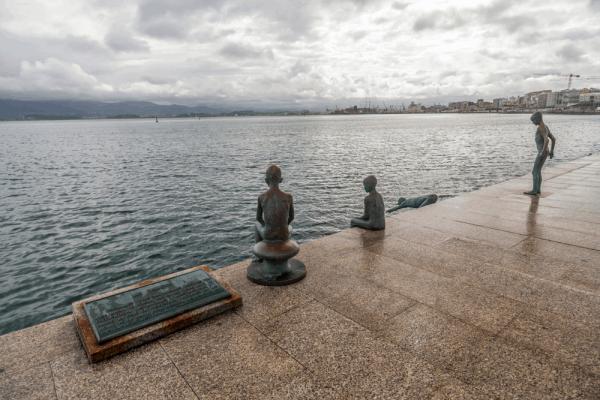 Paseo Pereda de Santander - que ver en un día - Ilutravel.com