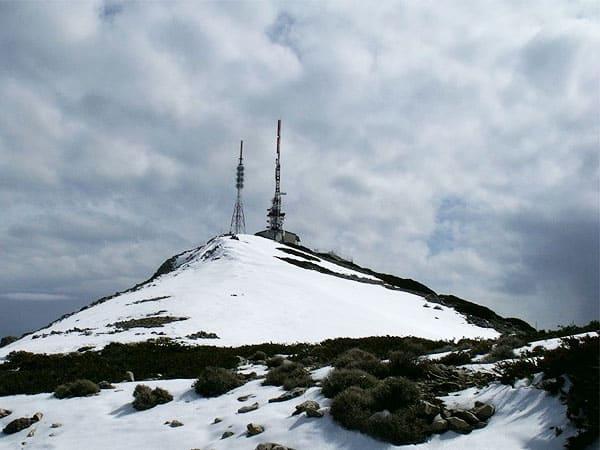 Pico Almaden Mancha Real - Que ver en Mancha Real - Ilutravel.com