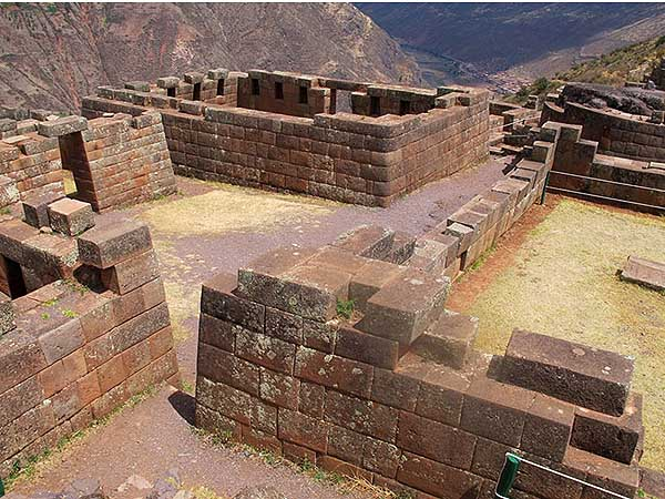 Pisac - Ver Cuzco haciendo un viaje a Perú - Ilutravel.com