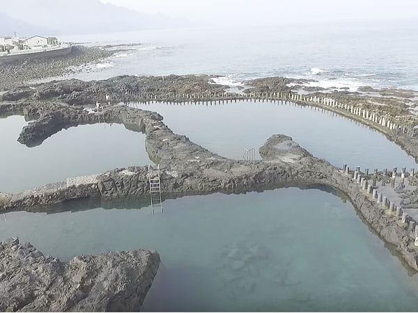 Piscinas Naturales de Agaete de Gran Canaria - Gran Canaria en 6 días de turismo - Ilutravel.com