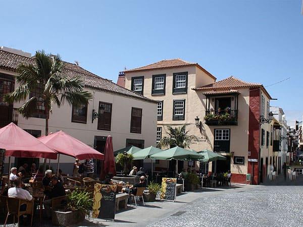 Placeta Borrero de La Palma - Sitios que visitar en LA Palma - Ilutravel.com