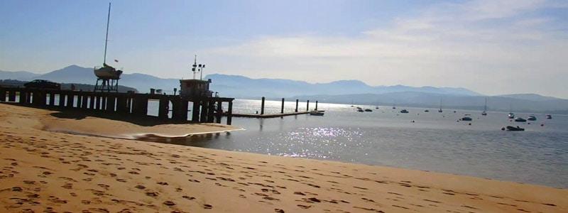 Playa El Puntal de Laredo - Ilutravel.com