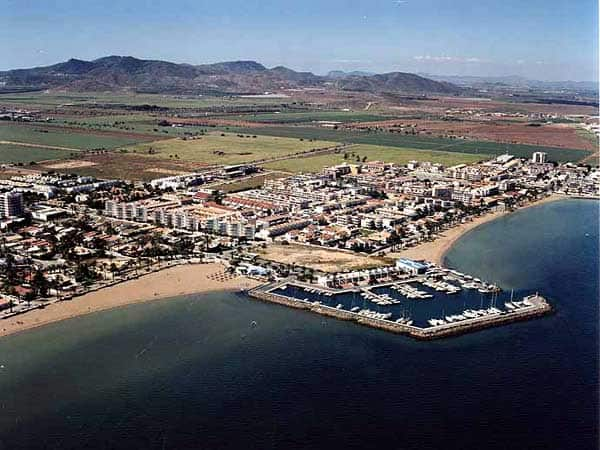 Playa Mar de Cristal - Lugares qué visitar en Cartagena - Ilutravel.com
