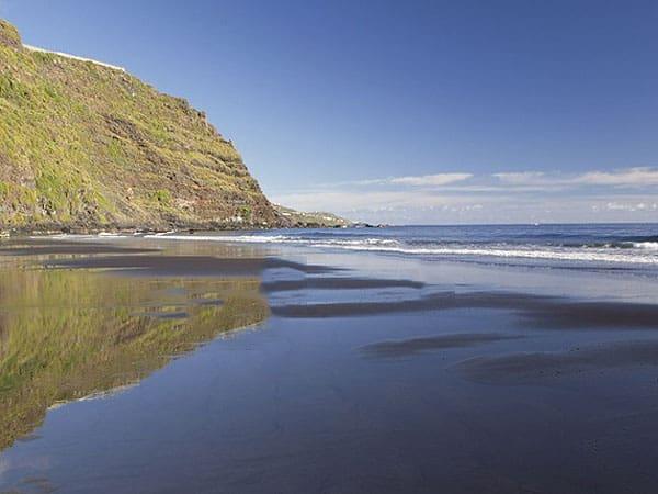 Playa Nogale La PAlma - Turismo en la Palma que hacer y visitar - Ilutravel.com