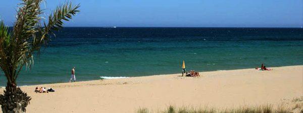 Playa el Altet de Elche sitio para visitar