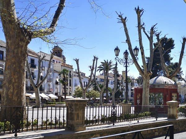 Plaza de Baeza, que ver y que visitar en Baeza un día- Ilutravel.com