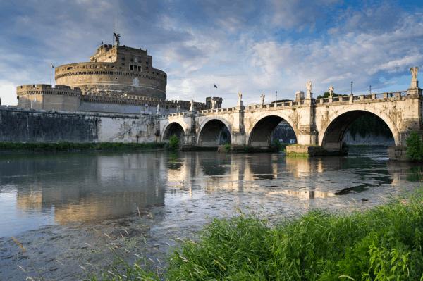 Pont De Sant Roc de Menorca - Sitios de interés turístico de Menorca - Ilutravel.com