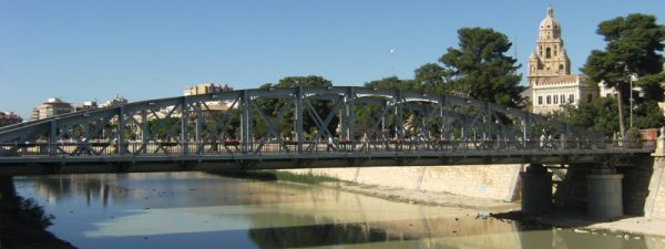Puente Nuevo de Murcia - Que ver un día - Ilutravel.com