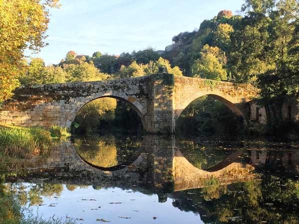 Puente Vilanova Allariz - Visitar Allariz en un día - Ilutravel.com