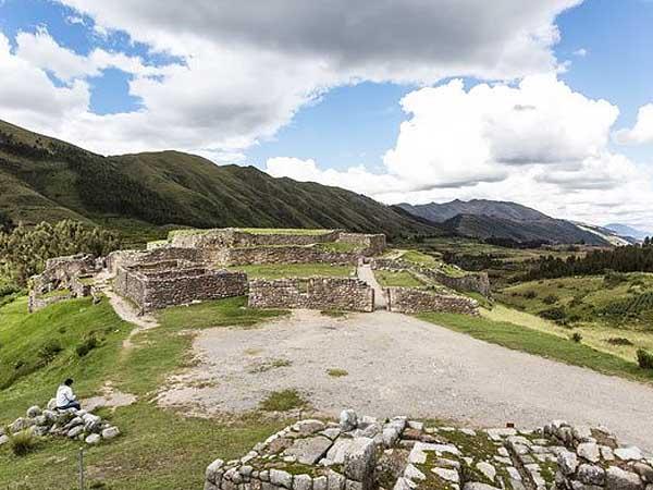 Puka Pukara - Ver Cuzco de viaje en dos días - Ilutravel.com
