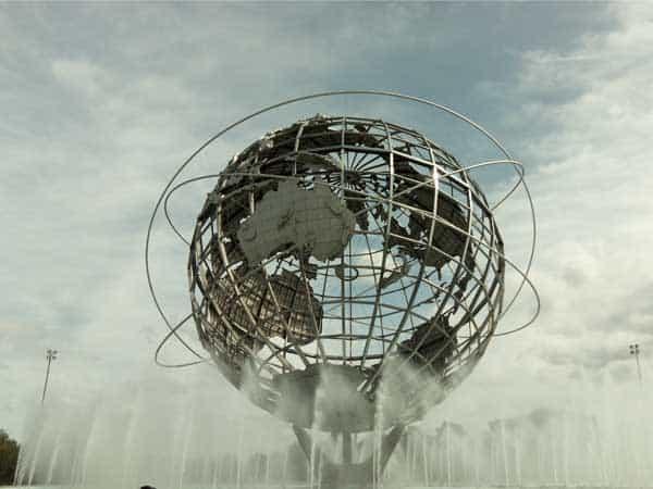 Queens Flushing Meadows - Sitios para conocer en Nueva York - Ilutravel.com