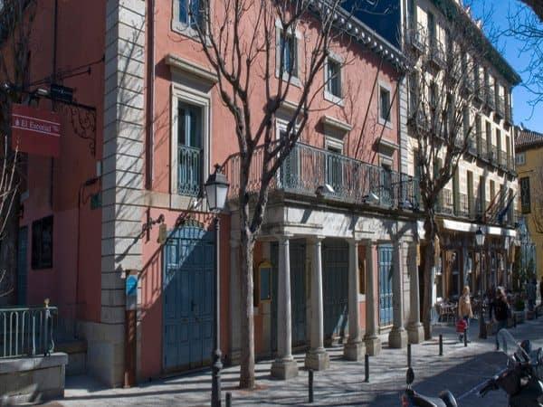 Real Coliseo Carlos III del Escorial - Ilutravel.com