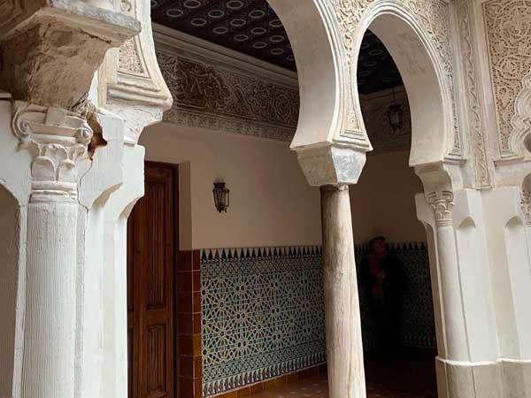 Real Convento de Santa Clara Tordesillas - Visitar Tordesillas haciendo turismo - Ilutravel.com