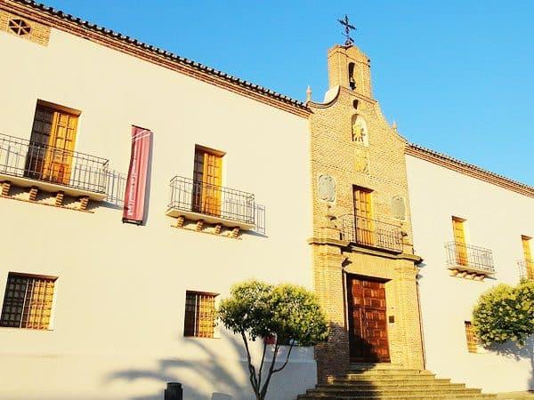 Real Hospital de Mineros de Almadén