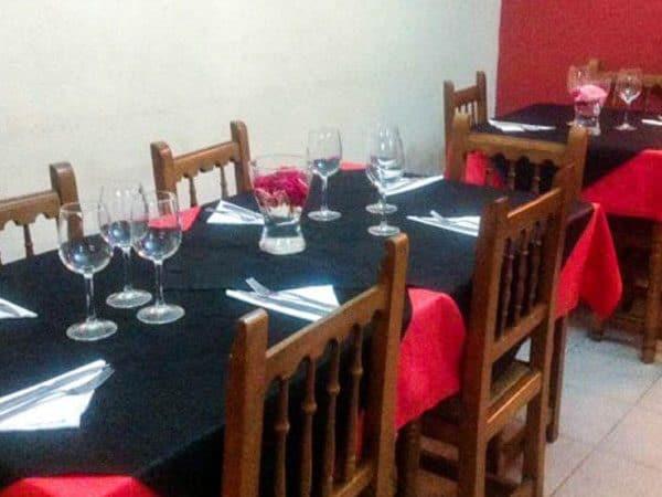 Restaurante España Fermoselle lugar donde comer en Fermoselle