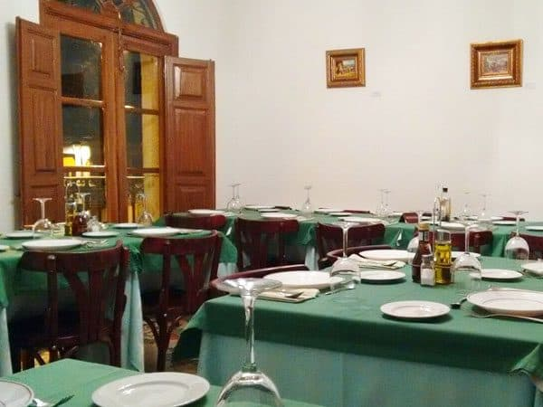 Restaurante Medieval Fermoselle sitio guay donde comer