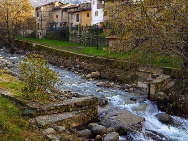 Rincones Hervas - Sitios bonitos qué visitar en Hervás - Ilutravel.com