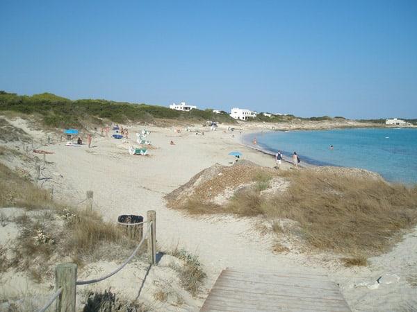 Sa Roqueta - Sitios que ver en Formentera - Ilutravel.com
