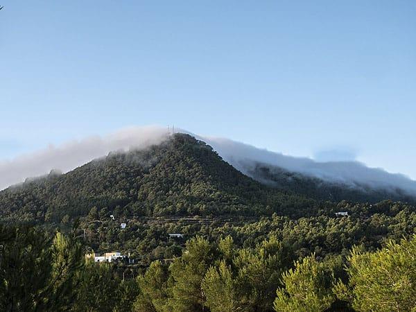 Sa Talaia - Sitios bonitos que visitar en Ibiza - Ilutravel.com