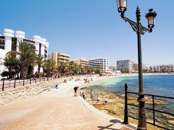 Santa Eulalia del Rio - Que ver en Ibiza - Ilutravel.com
