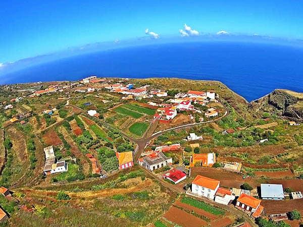 Santo Domingo Garafía - Sitios que ver en la Isla de la Palma - Ilutravel.com