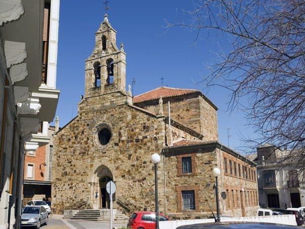 Santuario de la Virgen de Fátima de Astorga para ver en un día