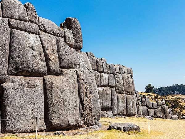 Saqsaywaman cuzco - Visitar Cuzco de turismo - Ilutravel.com