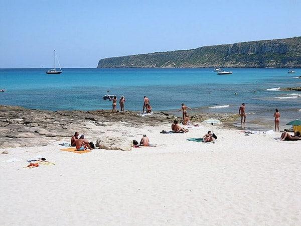 Ses Platgetes de Formentera - Ver Formentera 5 días - Ilutravel.com