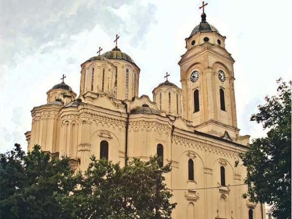 Smederevo - Viajando por Serbia - Ilutravel.com