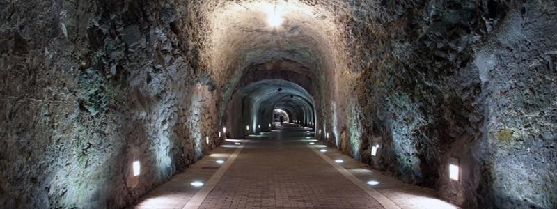 Túnel de la Atalaya de Laredo - Ilutravel.com