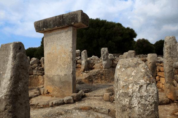 Torralba d'en Salort de Menorca - Que ver en 7 días Menorca - Ilutravel.com