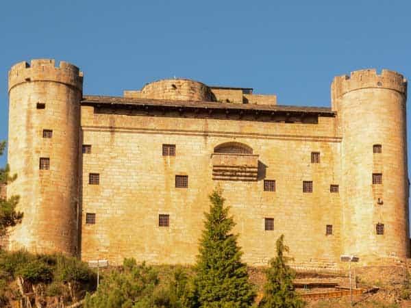 Torre Caracol de Benavente - Ilutravel.com