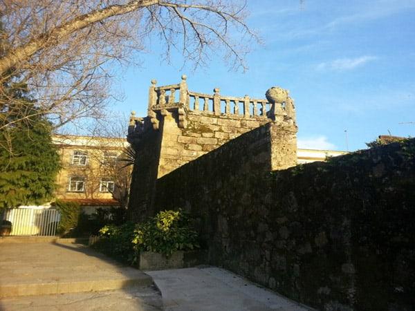 Torre del Homenaje de Cambados - Que visitar y ver en Cambados un día - Ilutravel.com