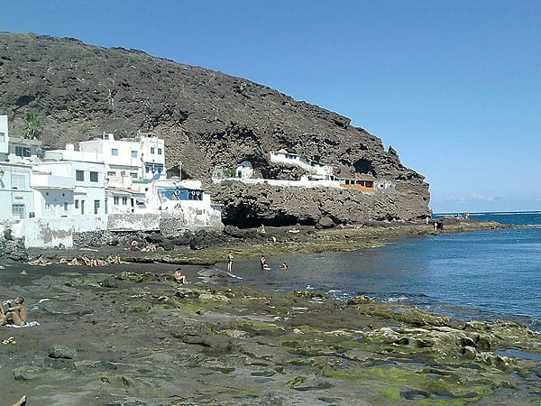 Tufia - Lugares que ver en Gran canaria pueblos - Ilutravel.com