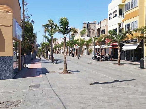 Vecindario de Gran Canaria - Ver Gran Canaria lugares de interés - Ilutravel.com