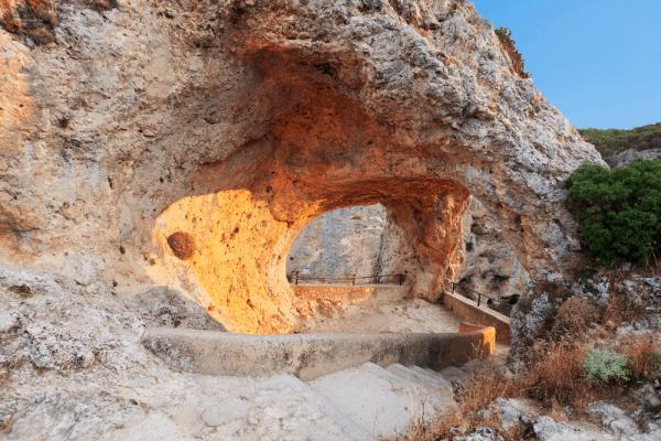 Ventano del Diablo de Cuenca para visitar