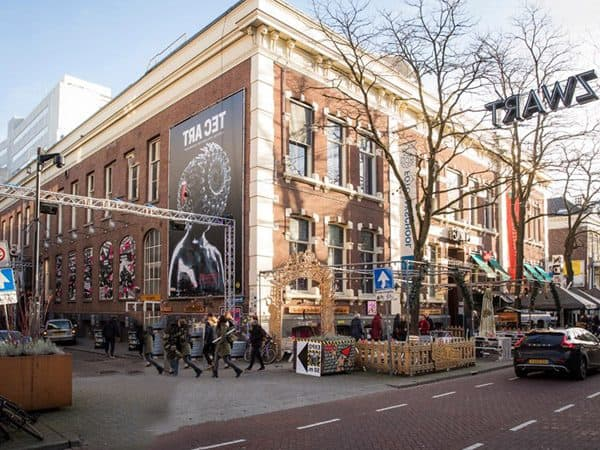 Withstraat de Rotterdam Barrio para comer - Turismo en Rotterdam - Ilutravel.com