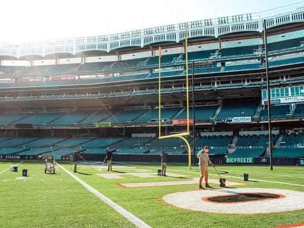 Yankees Stadium Bronx - Lugares de interés que ver en el Bronx de Nueva York - Ilutravel.com