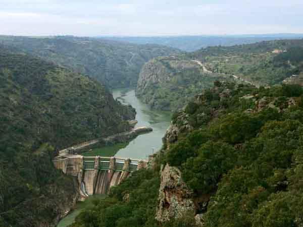 Arribes del Duero Zamoranas - Sitios de interés para viajar a Zamora -Ilutravel.com