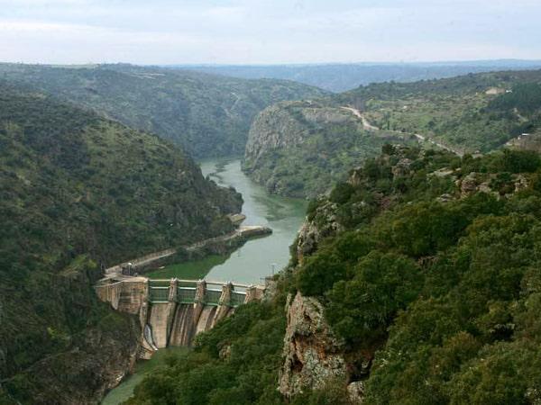 Arribes del Duero Zamoranas - Ilutravel.com