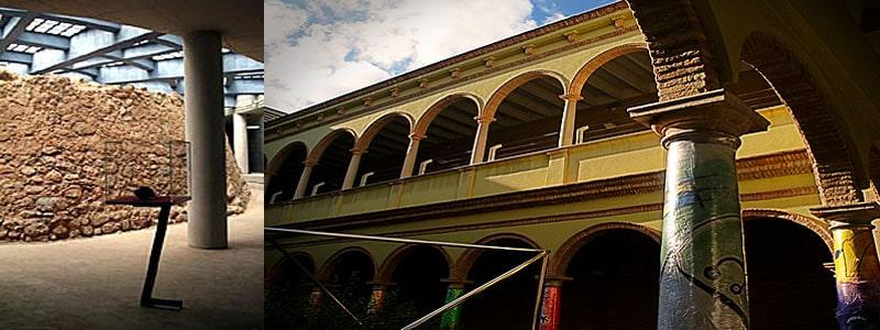 Aula Museo de Castellón