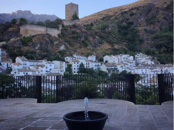 balcon de zabaleta de CAzorla - Qué ver en Cazorla en un día o fin de semana también Sierrra - Ilutravel.com